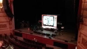 Marquee At Paramount Theatre Cedar Rapids Picture Of