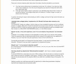 How Many Jobs Should You Put On Your Resume Cover Letter How Long Gallery Cover Letter Sample 46