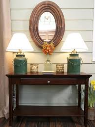 entry table decorations. Lovable Entrance Table Decor And Round Entry Ideas All Images Foyer Tables For Decorations /