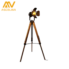 Wooden Light Stand Popular Light Stand Lamp Buy Cheap Light Stand Lamp Lots From