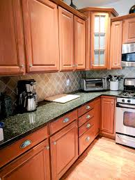 Kitchen Cabinet Hardware Pulls How To Beautify Your Kitchen Cabinets With New Hardware Pulls And