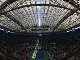 australian open roof us open 2016 arthur ashe stadium new retractable roof si com