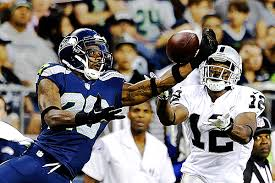 Image result for Earl Thomas playmaker