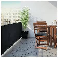 Sichtschutz Ikea Balkon Big Terrassen