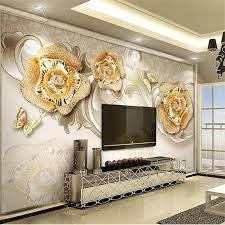 wellyu Custom Wallpaper 3d Photo Mural ...