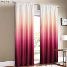beautiful white red sheer curtains target that match for interior