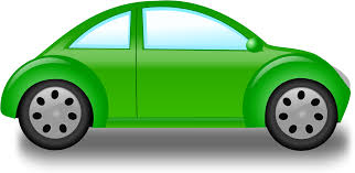 Free Green Car Png, Download Free Clip Art, Free Clip Art on ...