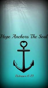 Anchor Nice Quote
