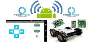 <b>WiFi Robot</b> Controller - Apps on Google Play