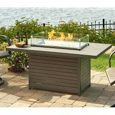 patio furniture fire pit brooks outdoor gas fire pit table tabletop patio fire pit