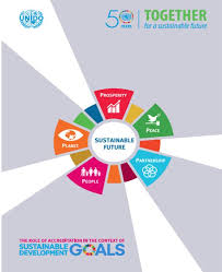 Accreditation Supports Unidos 2030 Agenda For Sustainable
