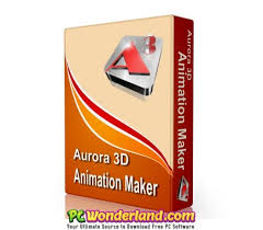 aurora 3d animation maker 20 free