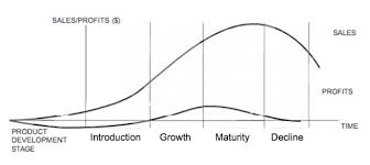 product strategy boundless business product lifecycle the product lifecycle