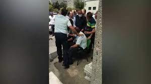 Al carcere di Santa Maria Capua Vetere è rivolta tra i detenuti: ferito un  agente - La Stampa