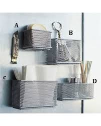 office desk tray. Stock Show 4Pcs Magnetic Sturdy Mesh Desk Tray/File Organizer/Office Supply Caddy/ Office Tray L