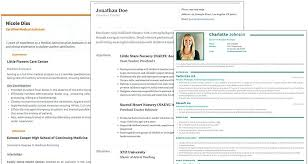 Online Resume Makers Online Resume Makers Free Online Resume Builder