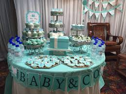 Baby U0026 Co Themed Shower  Babies Tiffany Baby Showers And Baby Tiffany And Co Themed Baby Shower