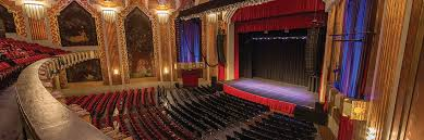 Paramount Denver Seating Chart Paramount Theatre Denver Tickets Schedule Seating