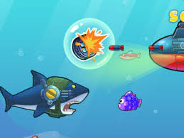 gun shark terror of deep water online game com gun shark terror of deep water