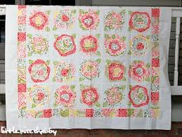 418 best Quilting images on Pinterest   Baby boy quilts, Crafts ... & The borders have been added onto my French Roses Quilt top and it is now  ready for quilting. The pattern I used is French Roses by Heather French. Adamdwight.com