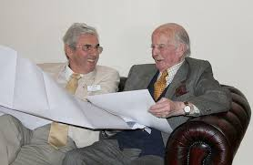 Ian James Wishaw Benson   British Resistance Archive (staybehinds.com)