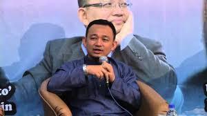 Image result for dr. maszlee malik