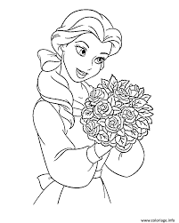Coloriage Disney Princesse 162 Dessin