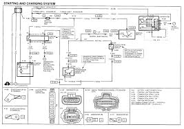 2003 mazda b2300 schematic pickup truck diagnostics owners manual graphic