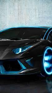 Blue Wallpaper Iphone 6 Lamborghini ...