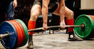 olympic lifts in your bodybuilding routine