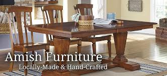 eye catching amish made dining room tables inpretty of furniture