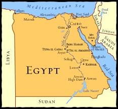 4thpuntachica egypt map Egypts Map egypt map and weather egypt map