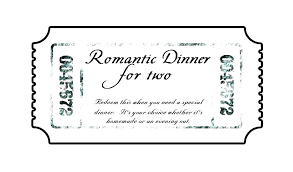 ticket sample template benefit tickets template