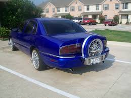 hustla74 2001 Buick Park Avenue Specs, Photos, Modification Info ...
