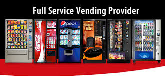 How Many Vending Machines In The Us Inspiration Vending Machines And Office Coffee Service Metro Detroit Area
