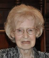 Olive Kirk Obituary - Cambridge, ON