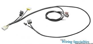 rb20det wiring harness for sale wiring specialties wrs prorb20 z32 rb20det wiring harness for z32 300zx fairlady z