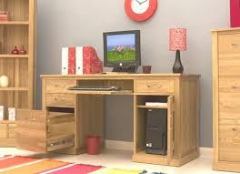 picture mobel oak large hidden office. Mobel Oak Large Hidden Office Twin Pedestal Desk Larger Image Picture