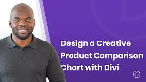 Divi Chart How To Design A Creative Product Comparison Chart With Divi