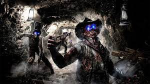 COD BO2 Zombies Wallpapers - Top Free ...