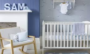 compact nursery furniture. Credit: Dan Duchars Compact Nursery Furniture S