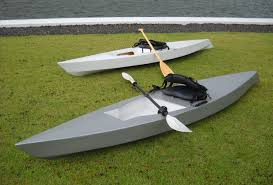 plans and specs for the tango kayak here