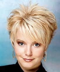 Short Straight Alternative Hairstyle Light Golden Blonde Hair