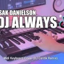 Stream tracks and playlists from dengerin musik on your desktop or mobile device. Fast Download Dj Always Slow Tik Tok Remix Terbaru 2021 Dj Cantik Remix 7 83 Mb 05 42 Acusur Mp3