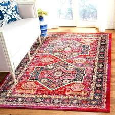 red and blue rug bohemian red blue rug red white and blue oriental rugs