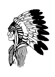 Small Picture Native American Coloring pages for adults coloring simple