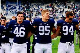 Cleveland browns rookie dl carl nassib: Penn State Football Great Carl Nassib Becomes First Active Nfl Player To Come Out As Gay Onward State