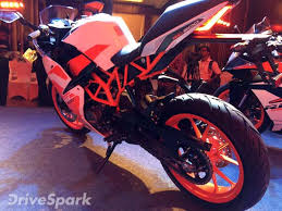 2018 ktm rc 200. perfect 2018 2017 ktm rc390 u0026 rc200 launched in india launch price and photo gallery to 2018 ktm rc 200