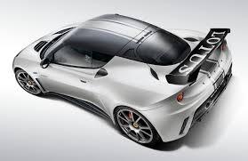 Lotus Evora GTE unveiled at Frankfurt - most powerful Lotus ever ...