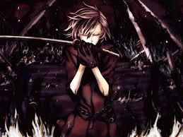 cool anime boy background 1600x1200